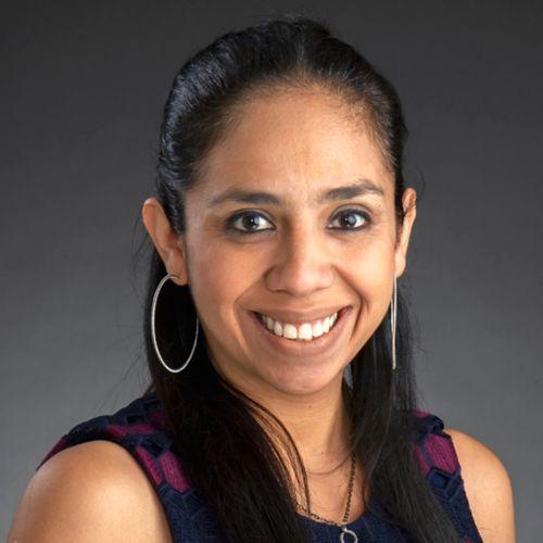 Liliana Vasquez Ponce, MD