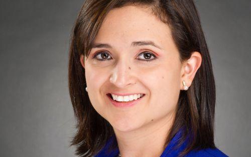 Portrait of Paulina Velasquez, MD