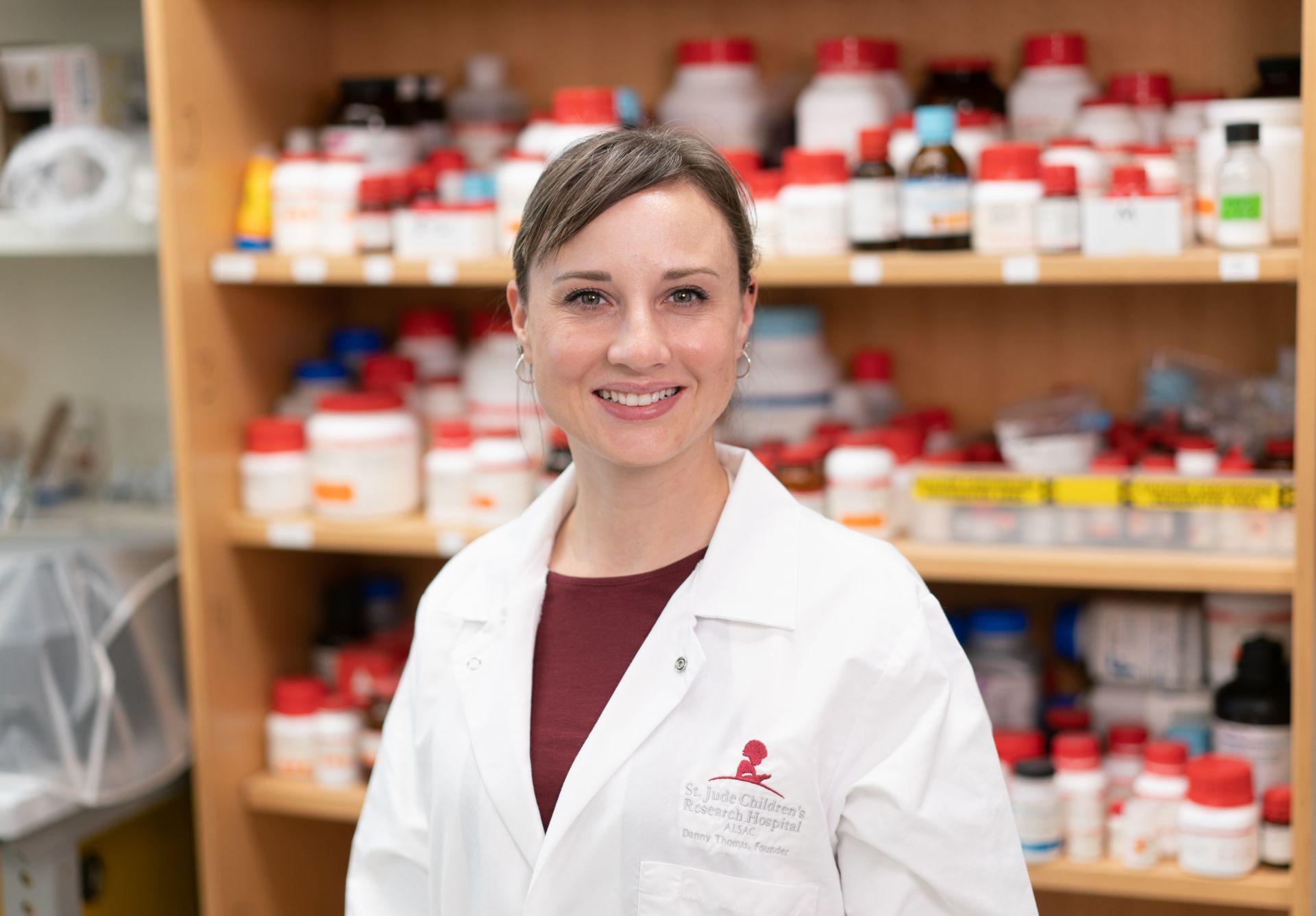 Katherine Verbist, PhD