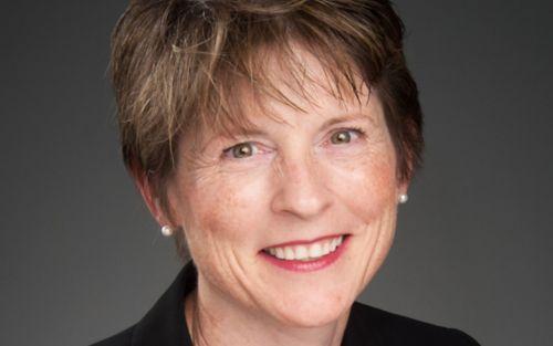 Elizabeth Jane Walker