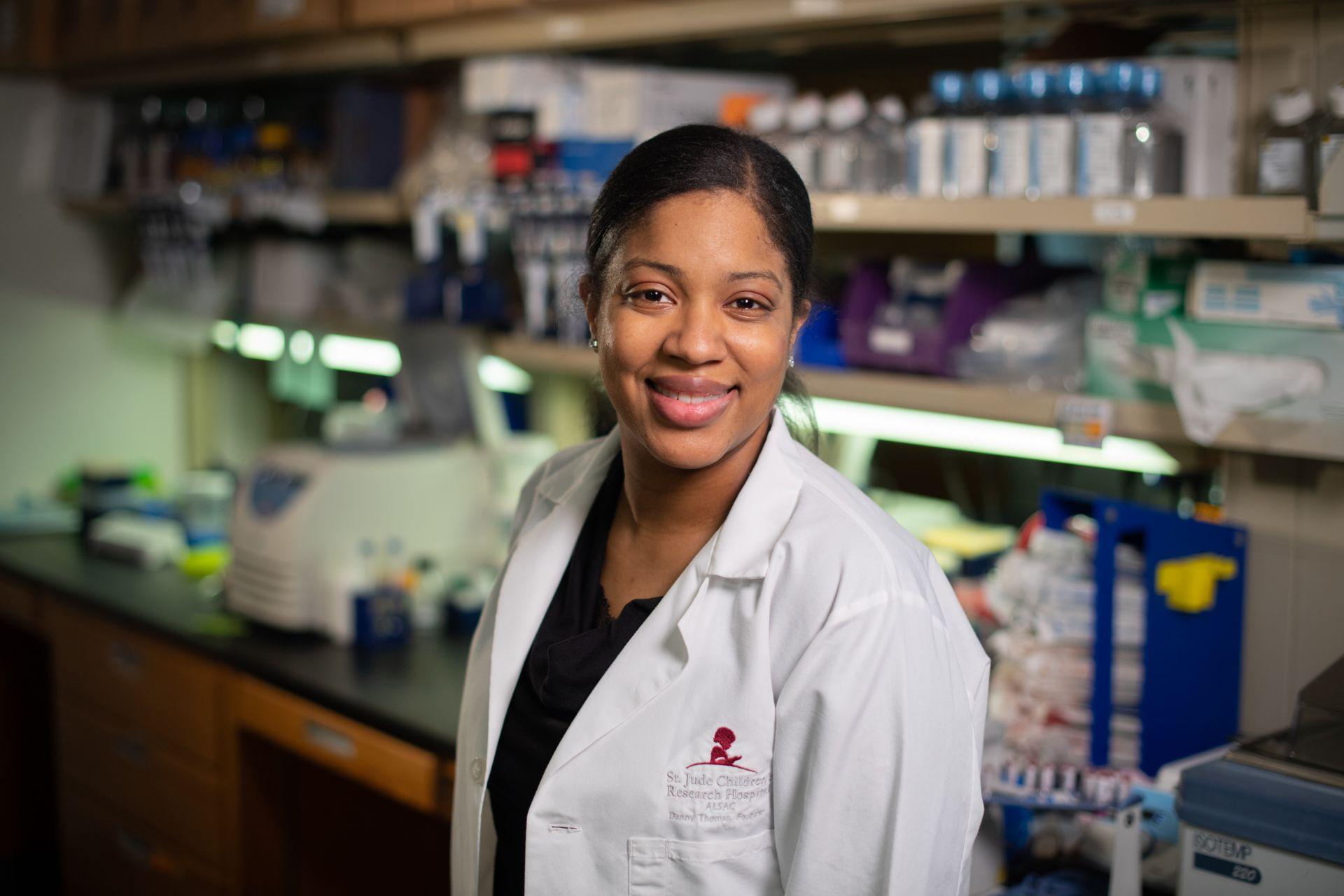 LaShanale Wallace, PhD