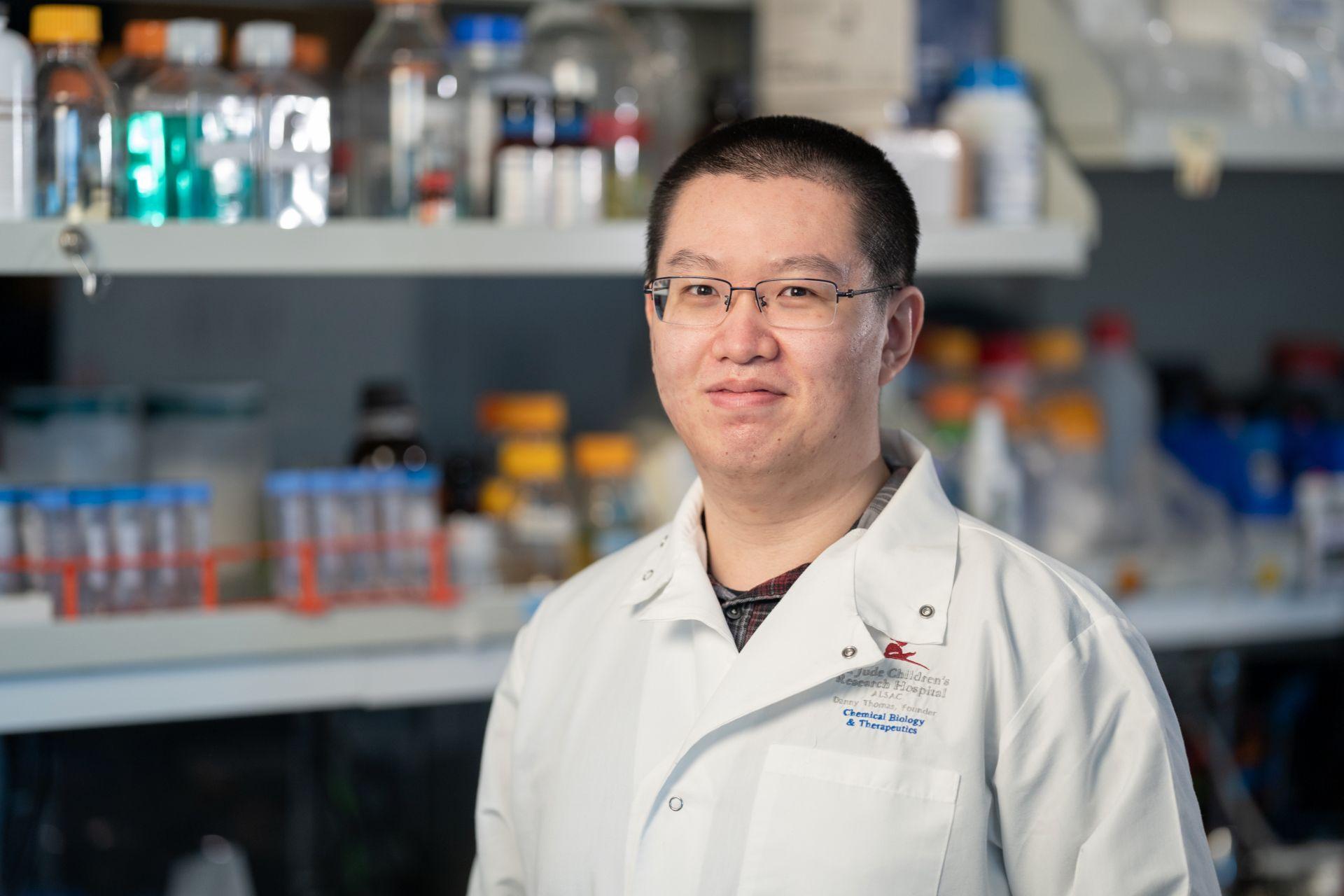 Jingheng Wang, PhD