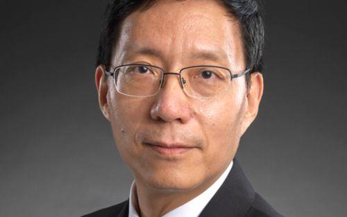 Portrait of Zhaoming Wang, PhD