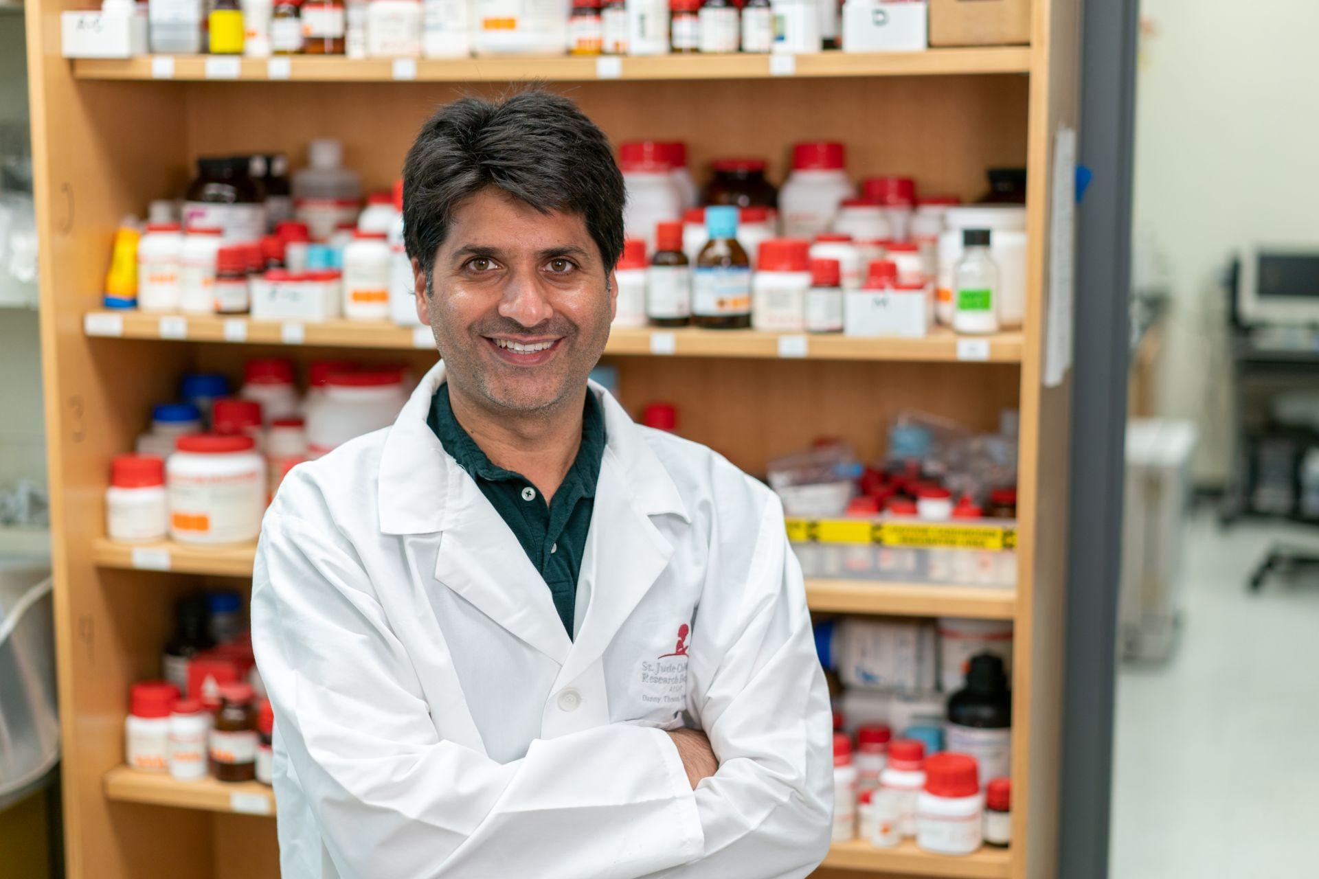 Abubakar Wani, PhD