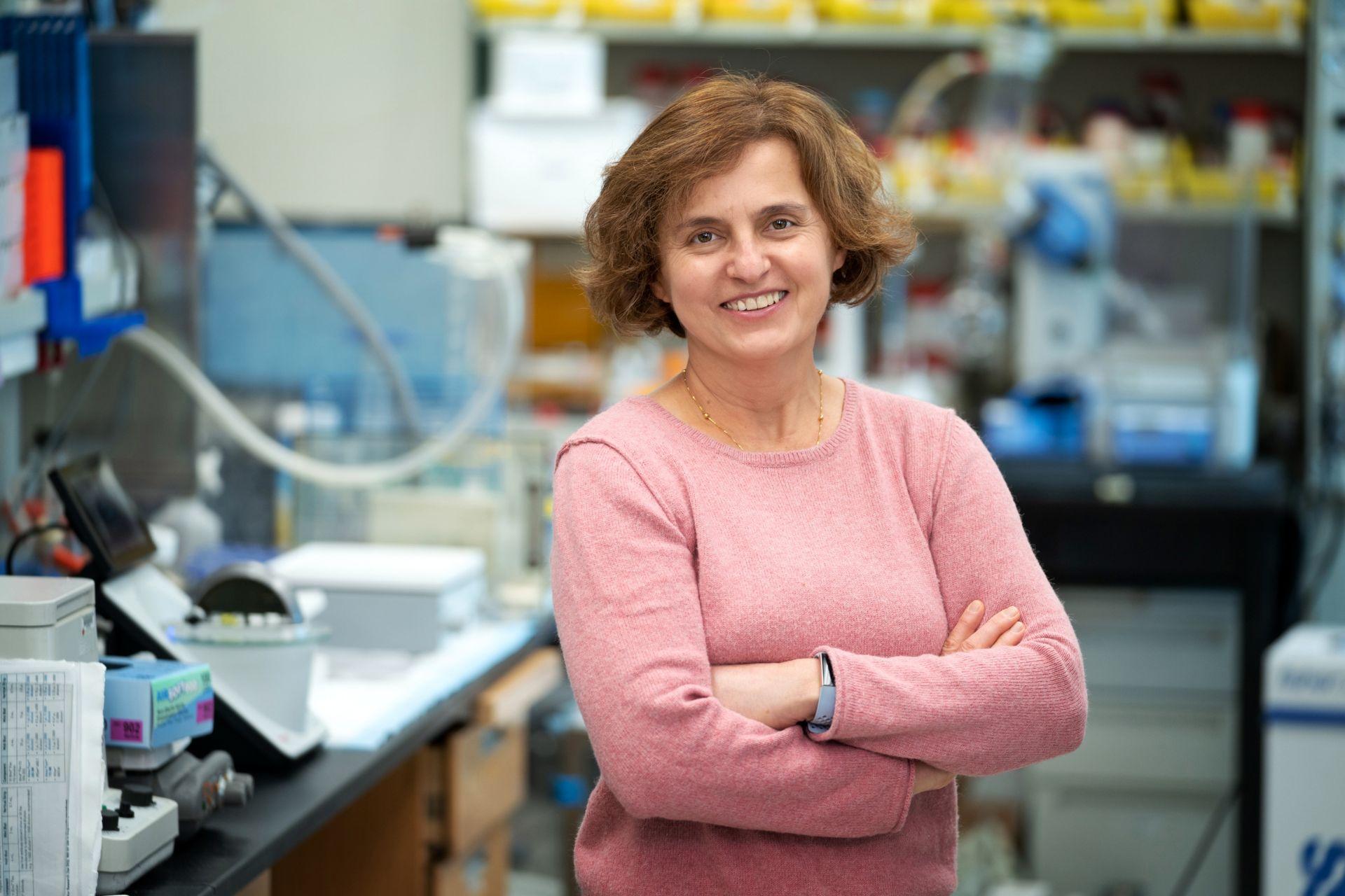 Monika Wierdl, PhD