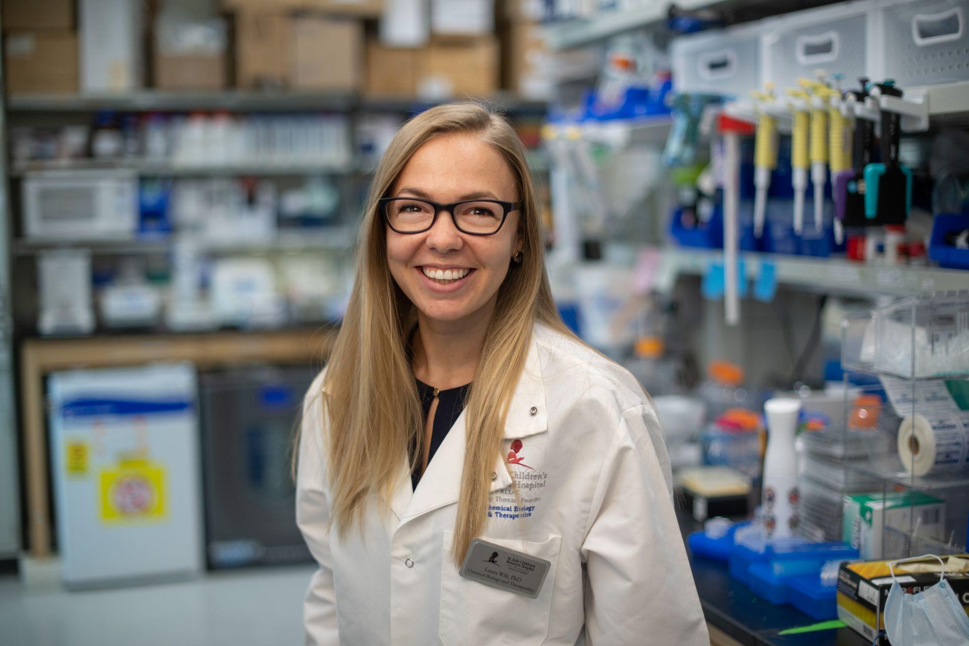Laura Wilt, PhD