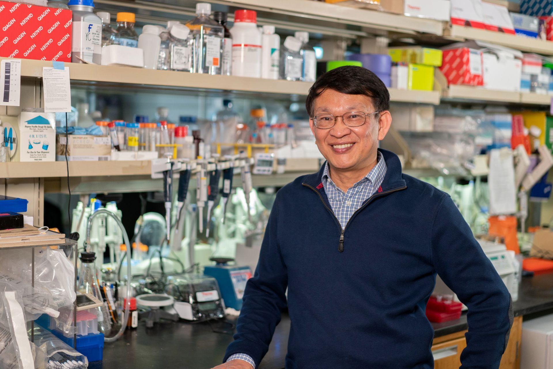 Ruqiong (Rick) Wu, PhD