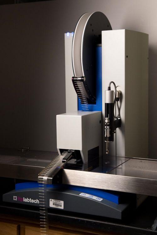 X-Ray Center