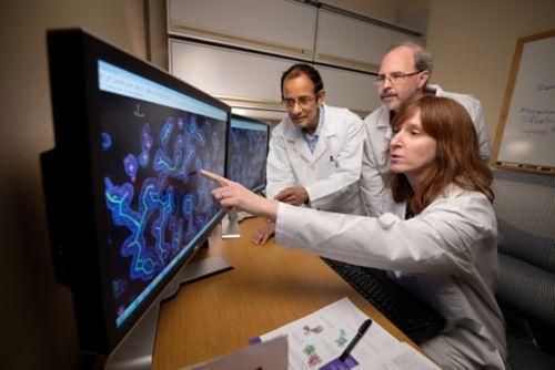The Biomolecular X-Ray Crystallography Center