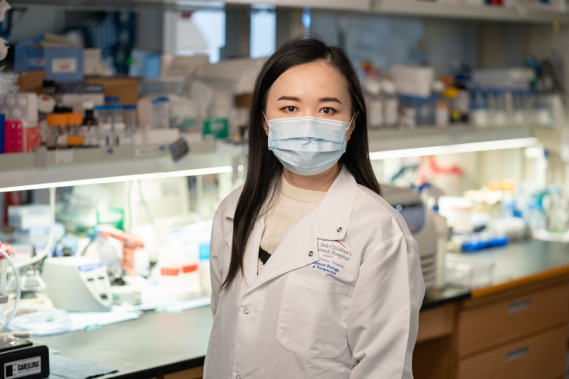 Jia Xie, PhD
