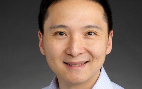 Portrait of Jun J. Yang, PhD