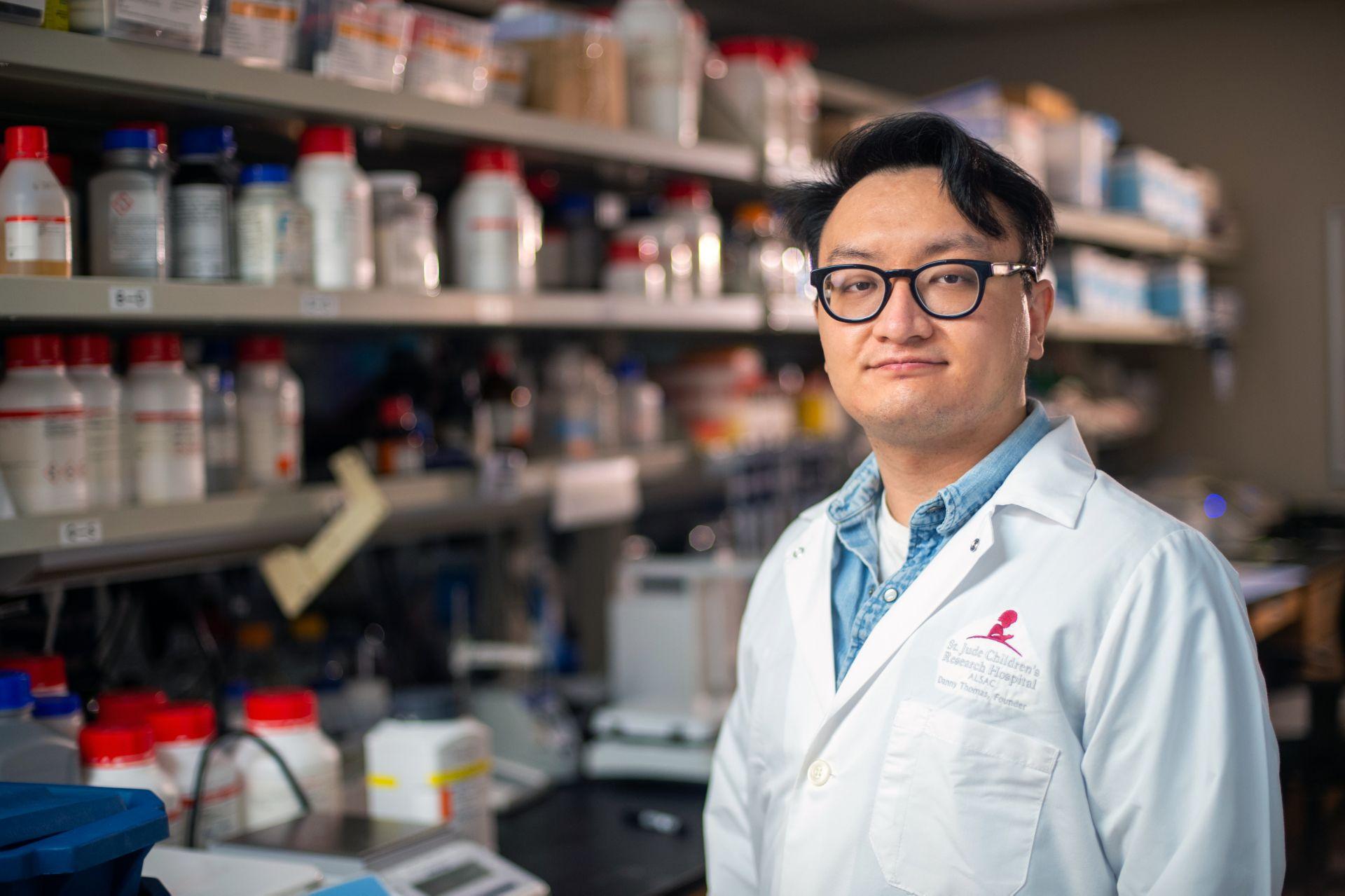 Ka Yang, PhD