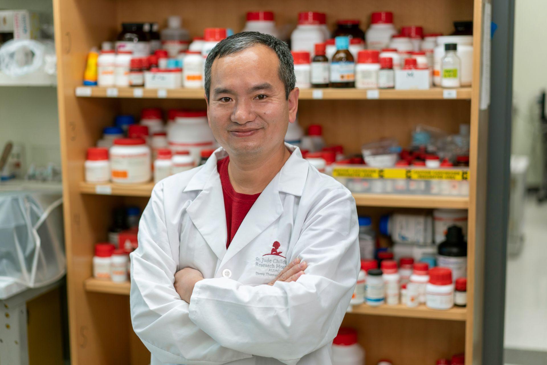 Mao Yang, PhD