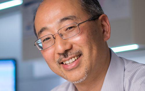 Portrait of Yutaka Yasui, PhD
