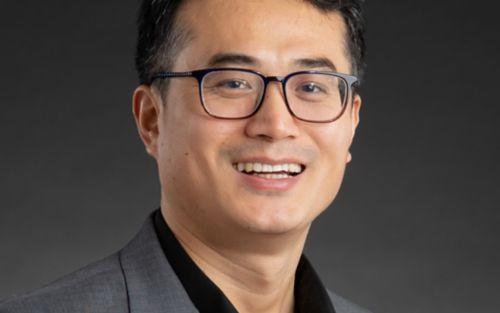 Portrait of Jiyang Yu, PhD