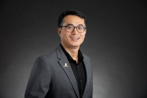 Jiyang Yu