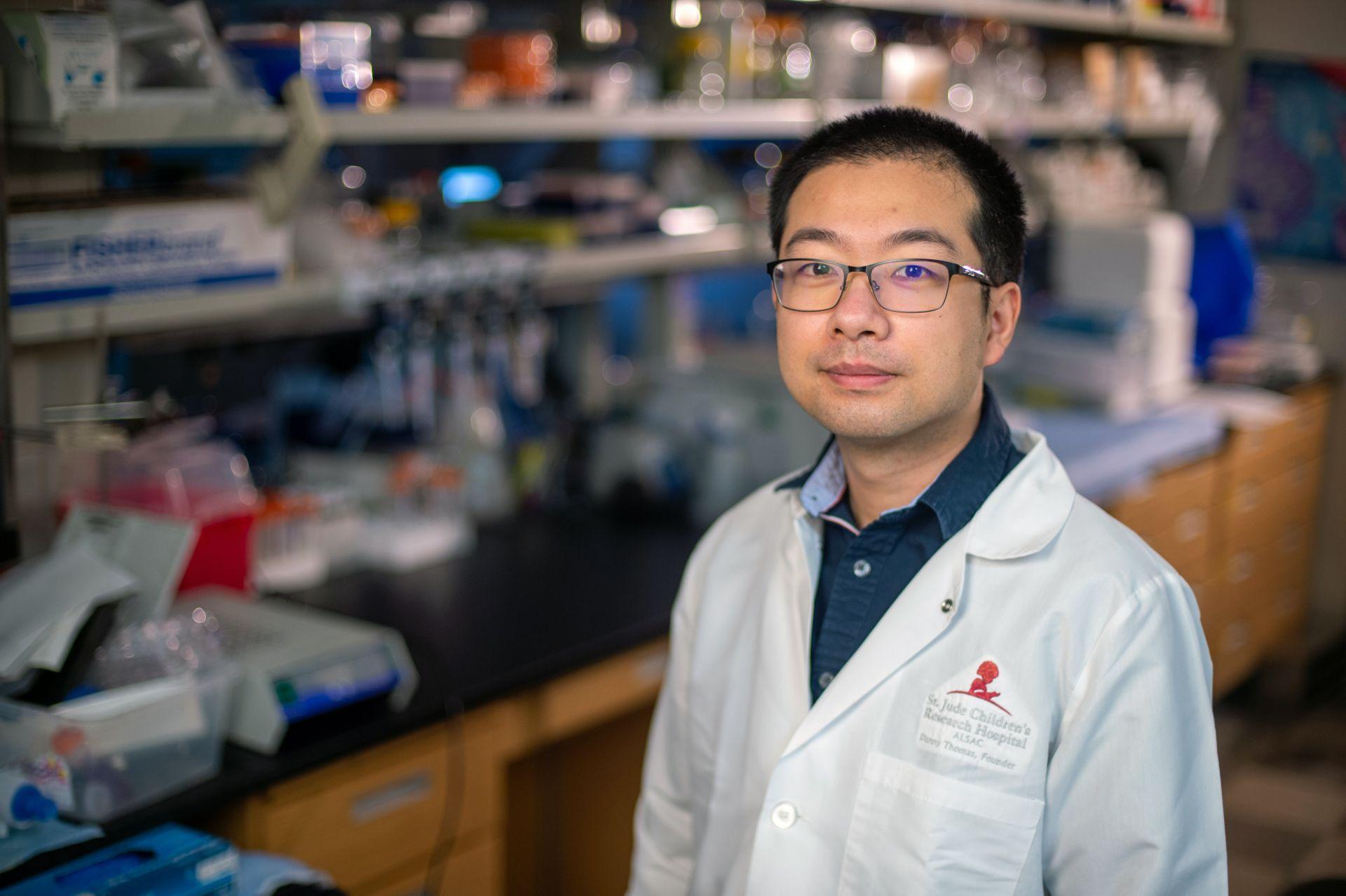 Kaiwen Yu, PhD