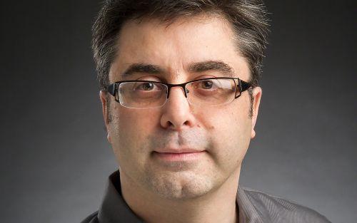 Portrait of Stanislav Zakharenko, MD, PhD