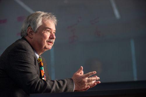 Gerard Zambetti, PhD