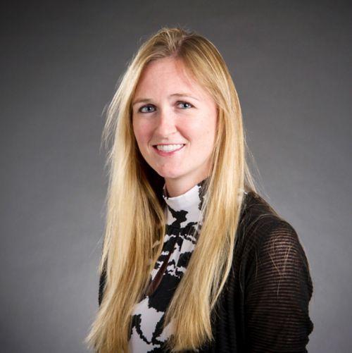 Caitlin Zebley, MD