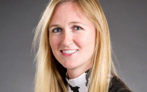 Caitlin Zebley, MD, PhD