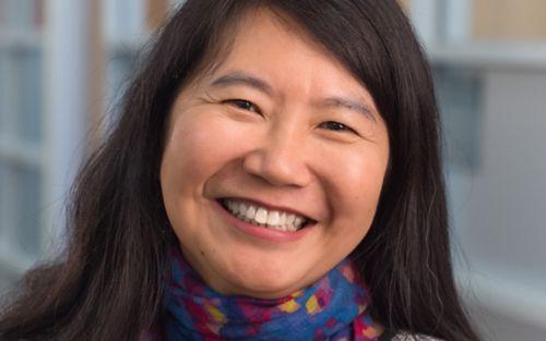 Portrait of Jinghui Zhang, PhD