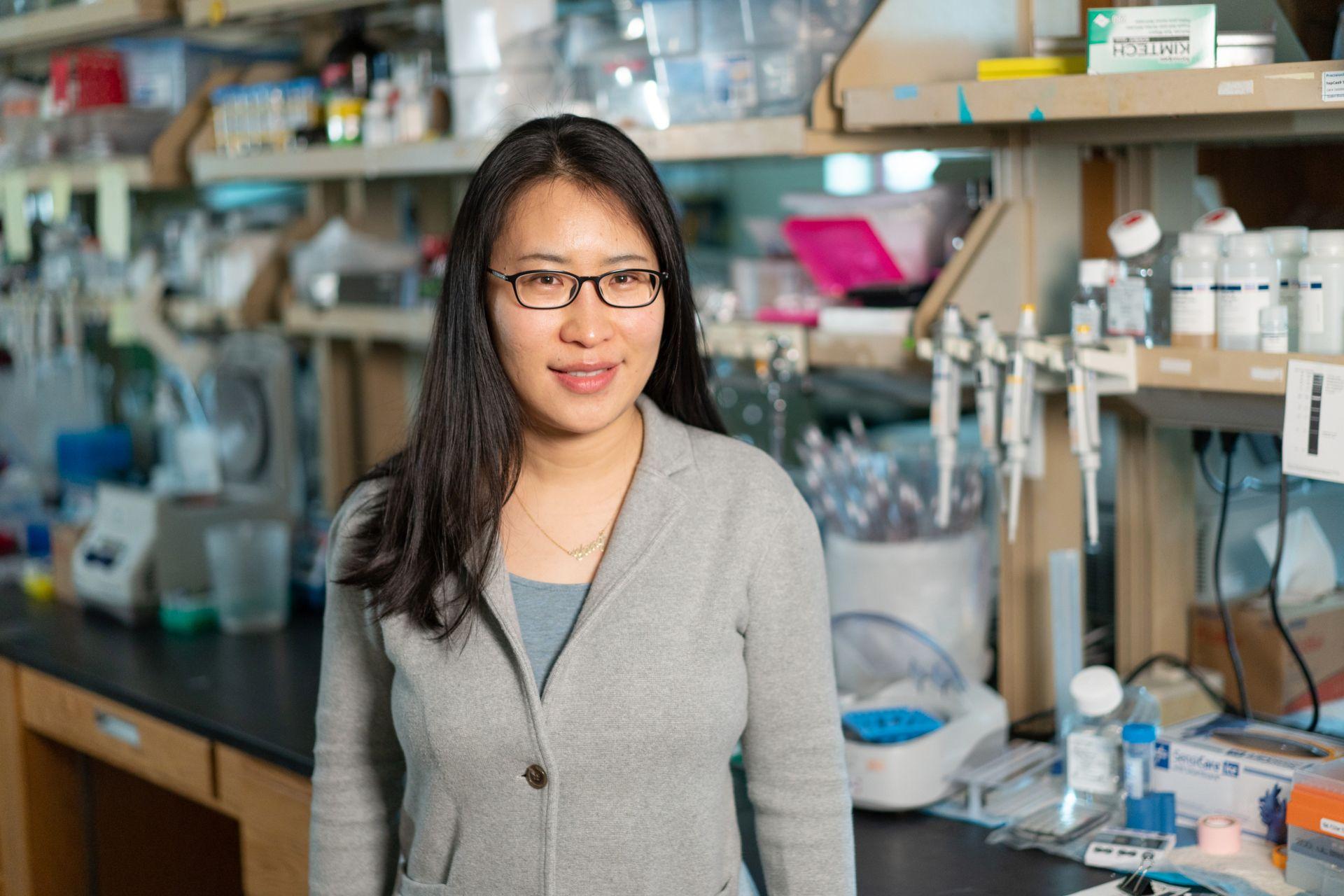 Yang Zhang, PhD
