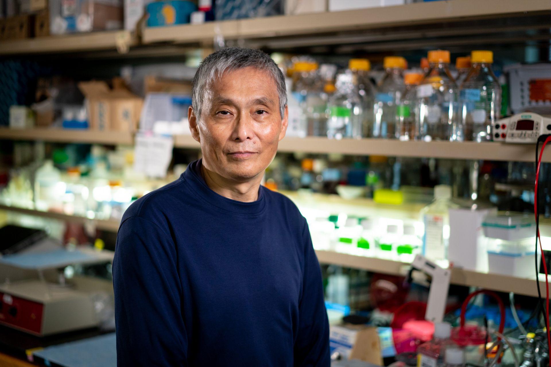 Jingfeng Zhao, PhD