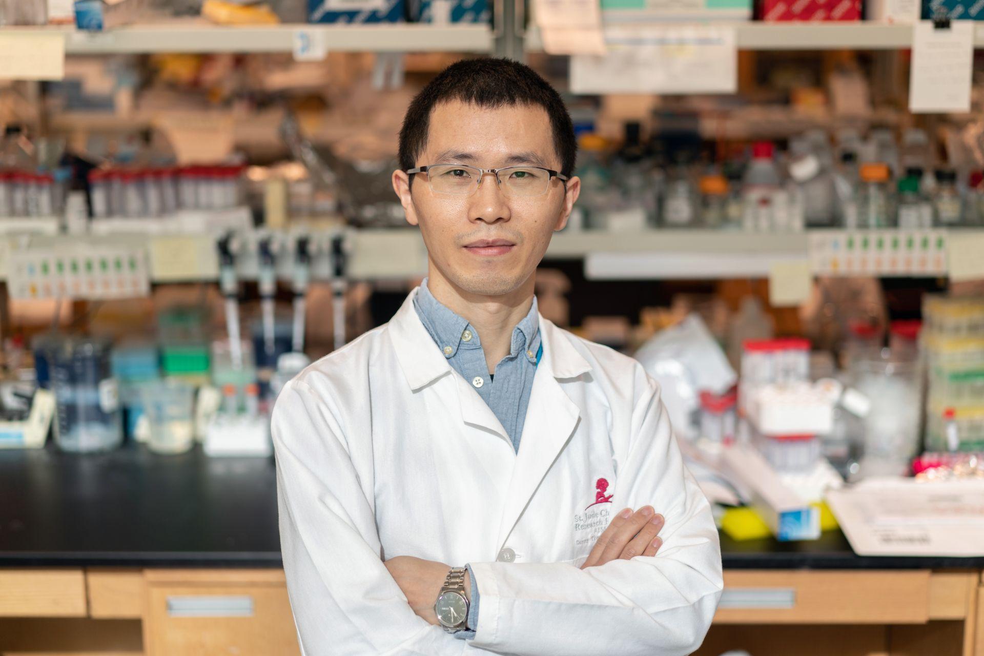 Peipei Zhou, PhD