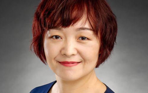 Portrait of Liqin Lhu, PhD