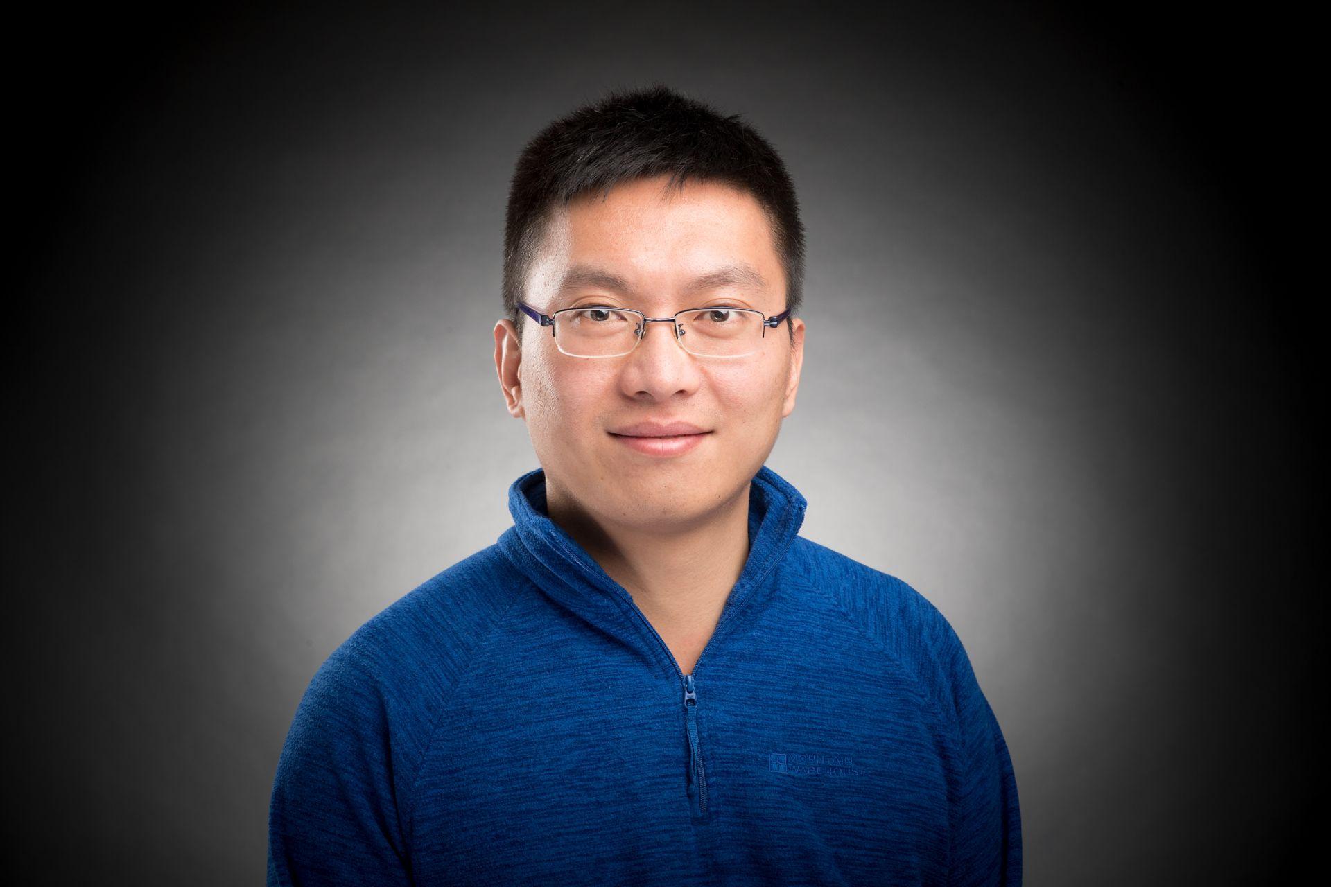 Zhexin Zhu, PhD